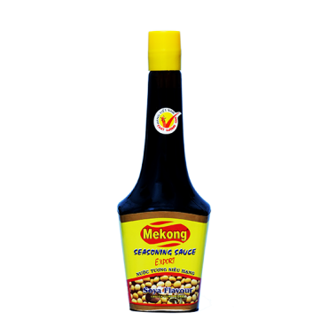 Big Super Quality Mekong Soy Sauce