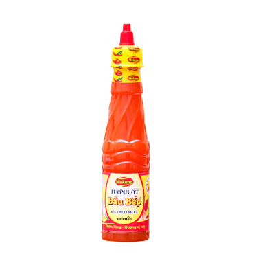 Yellow Chef Chili Sauce 235gr
