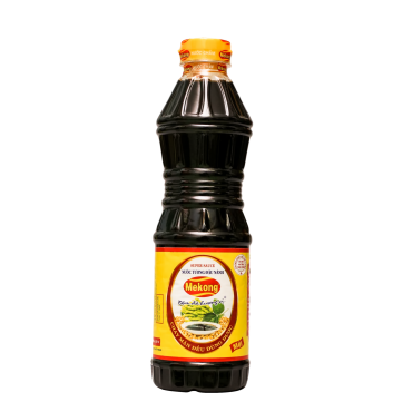 Mekomex Yellow Soya Sauce 480ml
